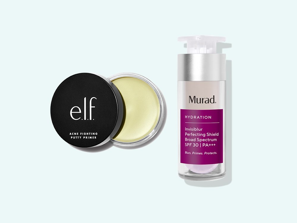 10 Blurring Products For Flawless Skin Without Makeup featured image