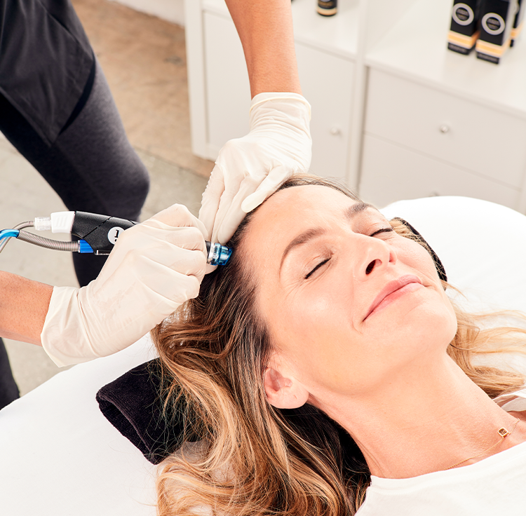 HydraFacial Is More Than a Facial—Here's What to Know About the Innovative Brand featured image