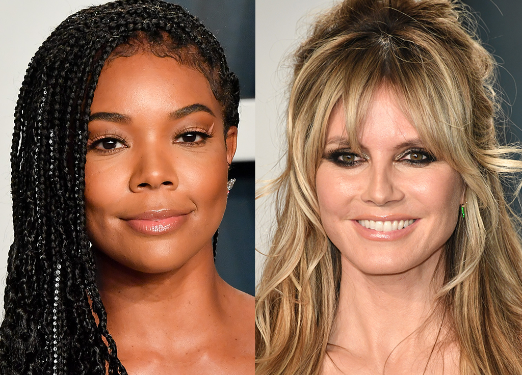 31 Celebrity Selfies That Prove Makeup-Free Skin Over 40 Is Beyond Gorgeous featured image