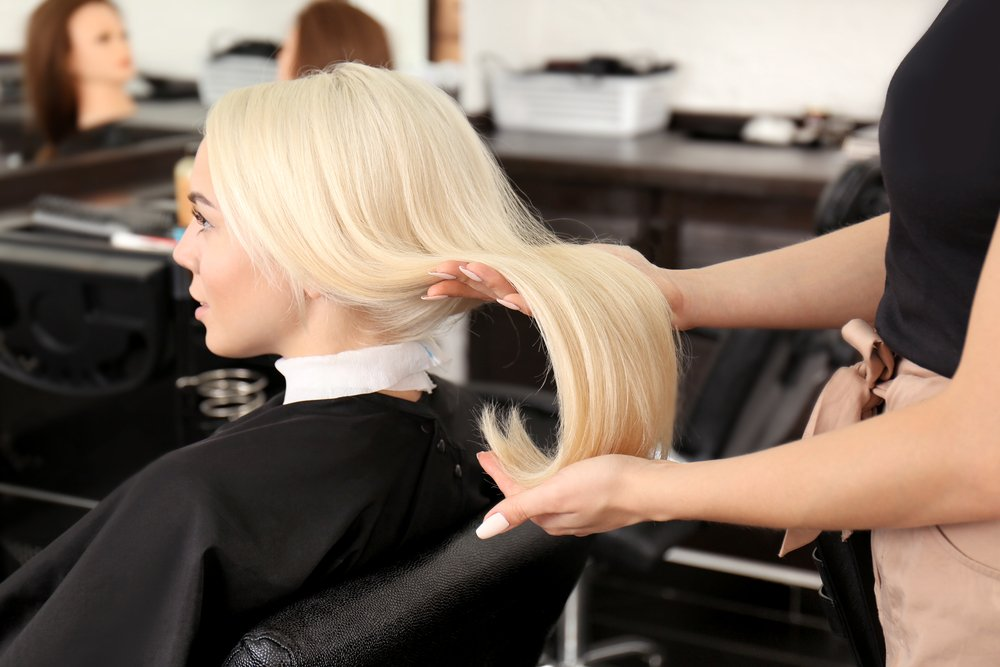 FDA Faces Lawsuit Over Popular Keratin Hair Treatments featured image