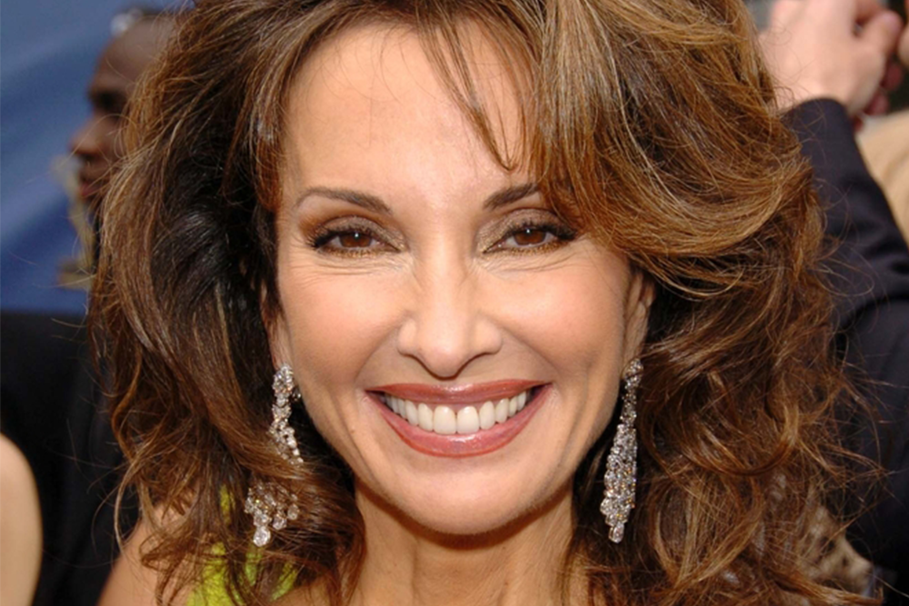 Exactly What Susan Lucci Eats In a Day to Get Her Fit Physique at 71 featured image
