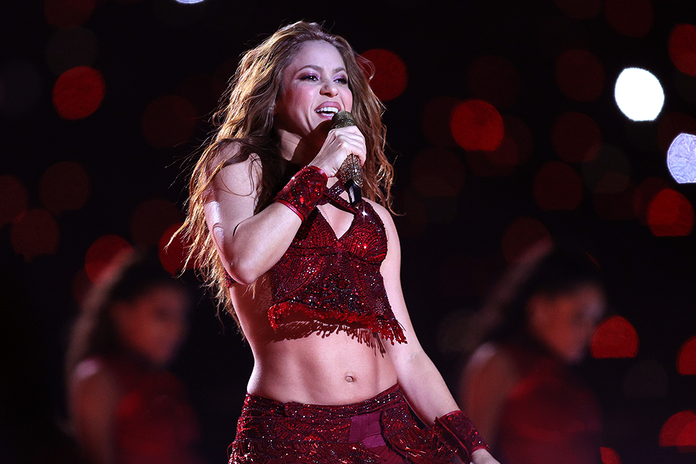 A Step-by-Step Guide to Shakira's Pre-Super Bowl Workout featured image
