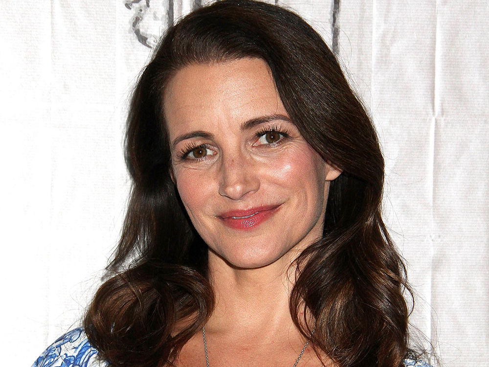 Kristin Davis Shares What She Wished She Knew Before Trying CoolSculpting featured image