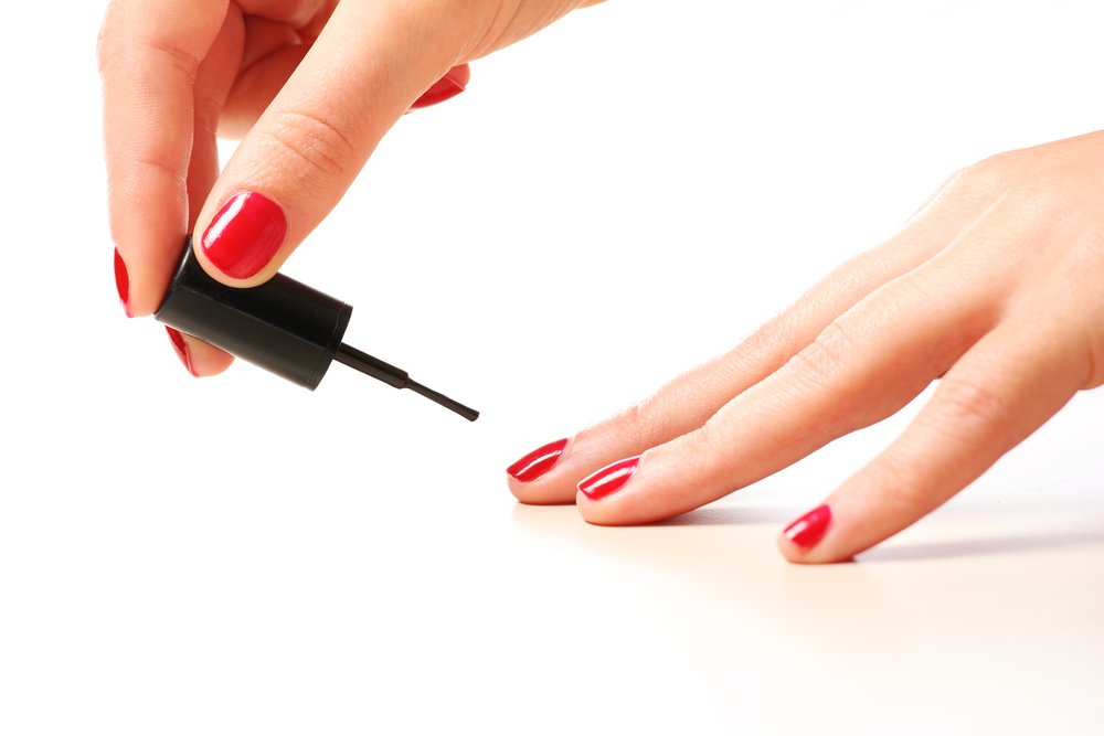 What Decade Is Your Manicure From? featured image