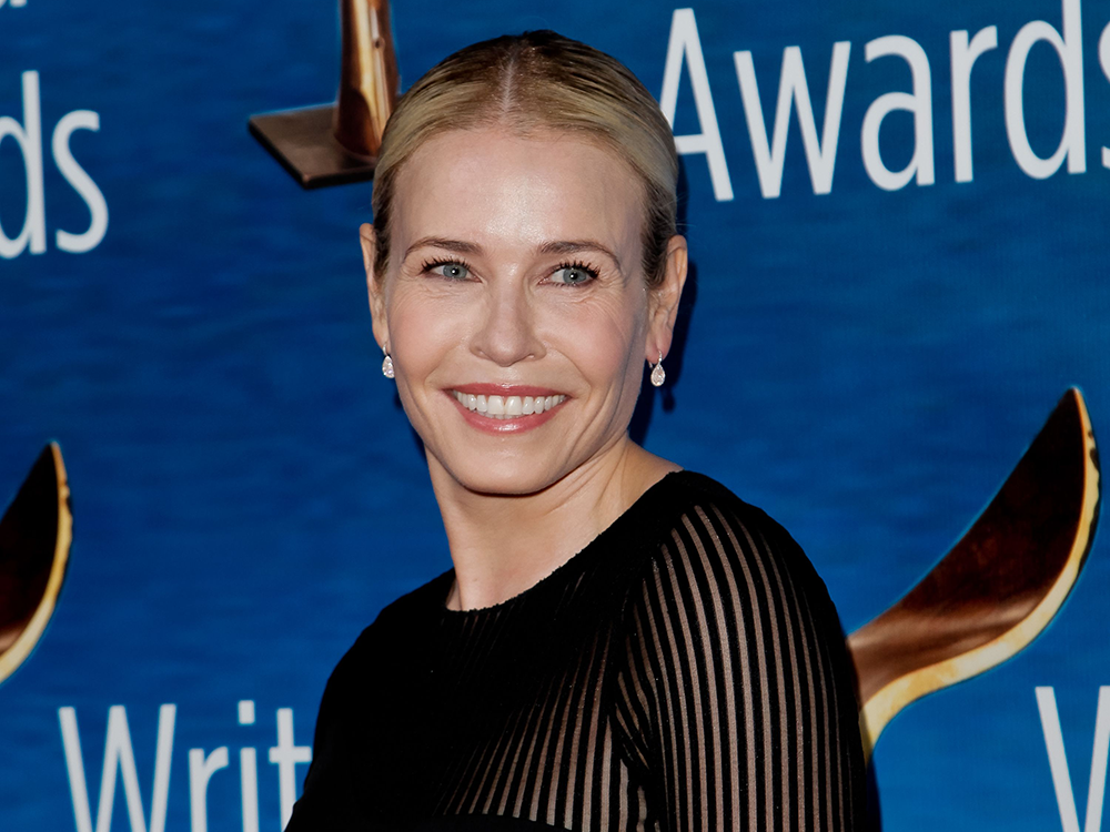 Chelsea Handler Says This Plastic Surgery Procedure Is 'Officially on the Table' featured image