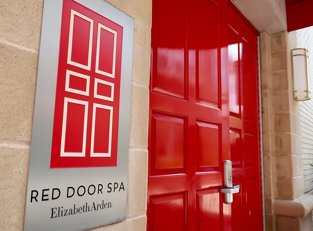 The Beloved Red Door Spa Is Getting a HUGE Makeover featured image