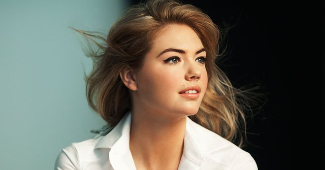 Kate Upton is The New Face of Bobbi Brown featured image