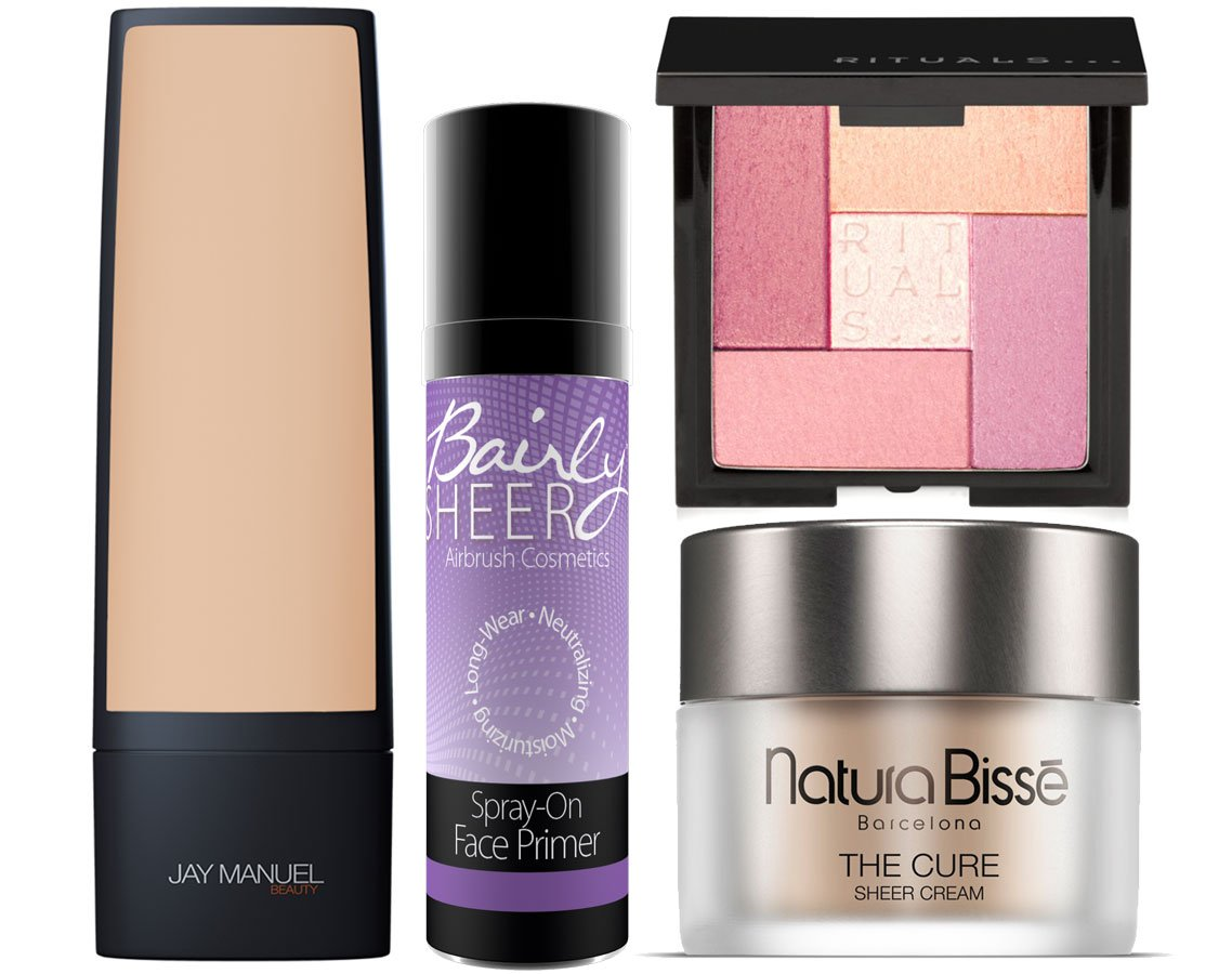 7 Makeup Products For Sensitive Skin