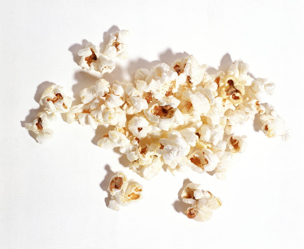 Does Popcorn Cause Tooth Damage? featured image