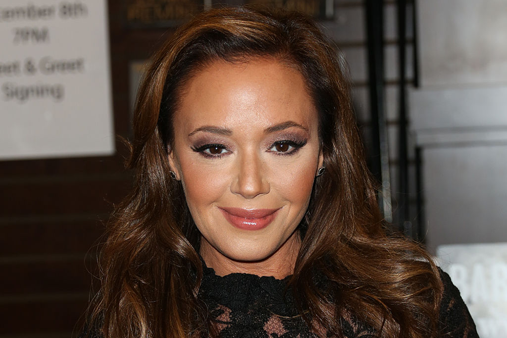 Leah Remini Says This Treatment Is to Thank for Her Youthful Look featured image