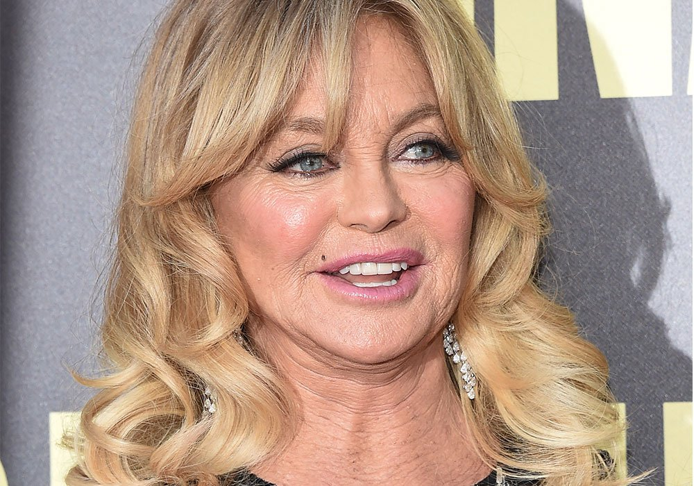Goldie Hawn's Diet Secret Is What Keeps Her Looking So Youthful featured image