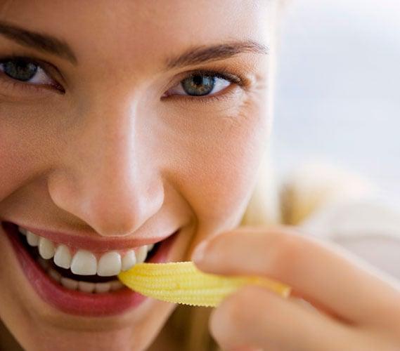 macrobiotic Corn