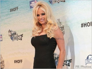 Pamela Anderson Says She's Swearing Off Plastic Surgery featured image