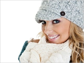 Get Glowing Skin Through Winter Months featured image
