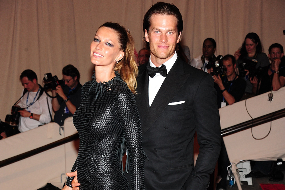 What's Wrong With Gisele Bundchen and Tom Brady's Diet? featured image