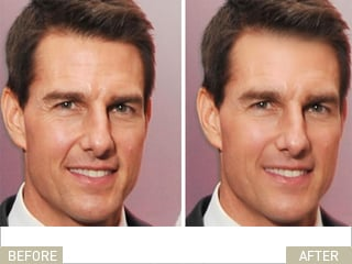 Tom Cruise Says No To Plastic Surgery featured image