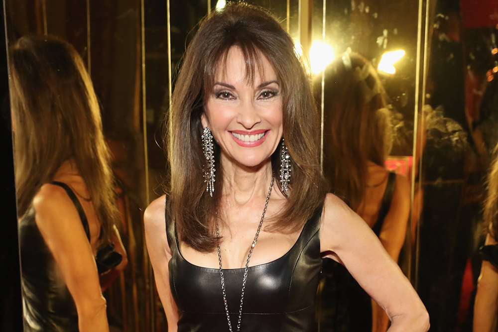 Susan Lucci Swears By These Derm Secrets for Her Youthful Look featured image