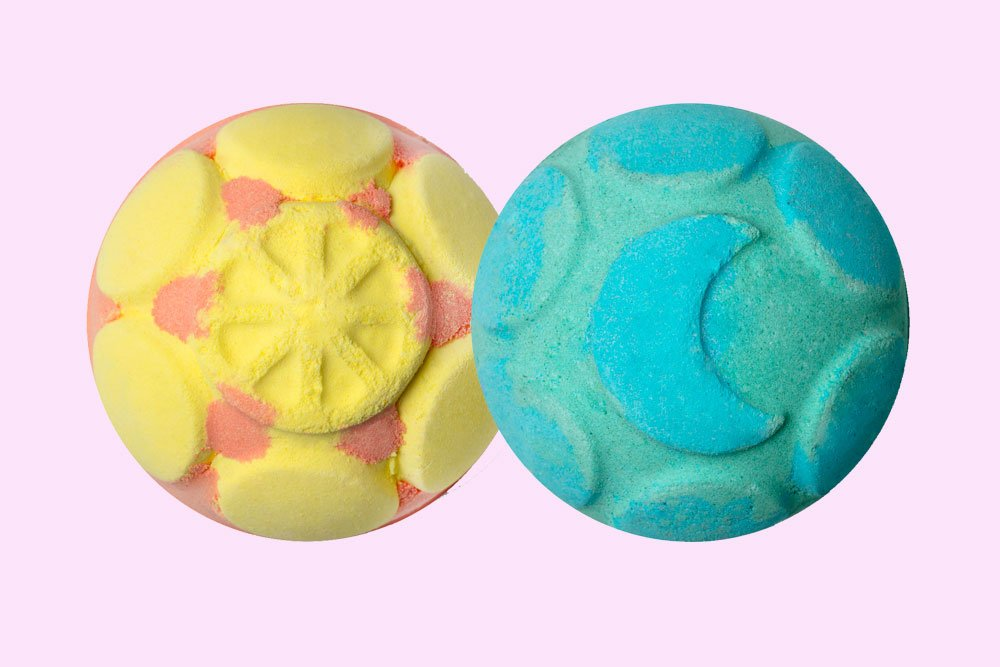 The New LUSH Product That Turns Your Bath Into Jelly featured image