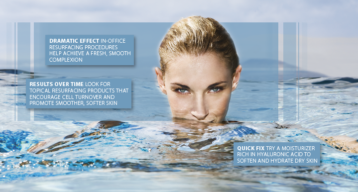 The Four Best Ways To Achieve Smoother Skin featured image