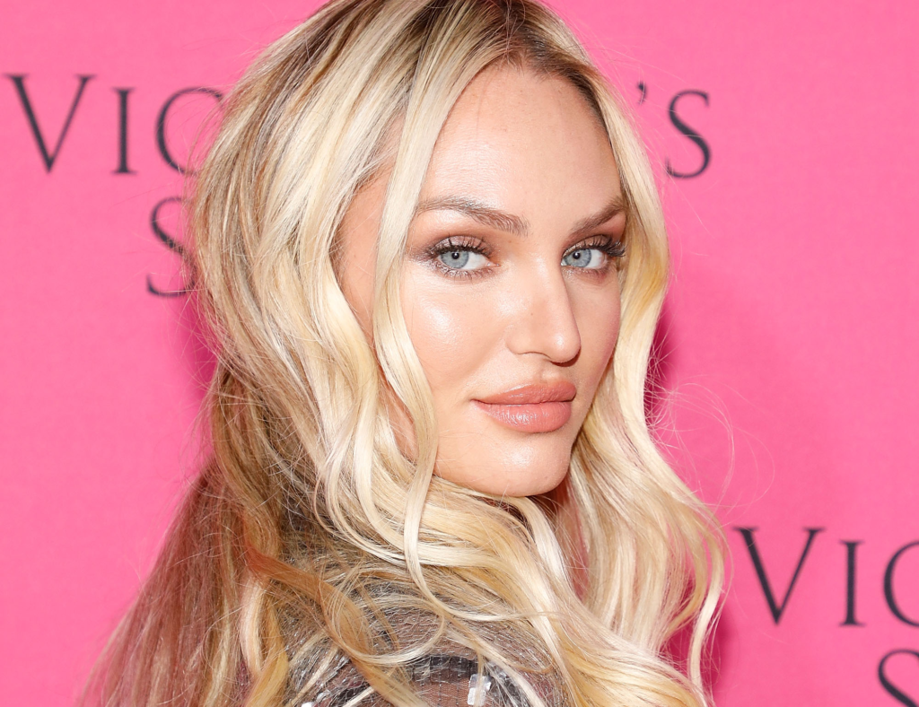Victoria's Secret Model Candice Swanepoel Celebrates What a Postpartum Body Actually Looks Like featured image