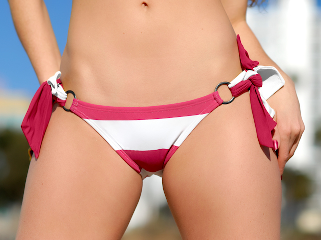 Foolproof Moves For String Bikini-Worthy Thighs featured image