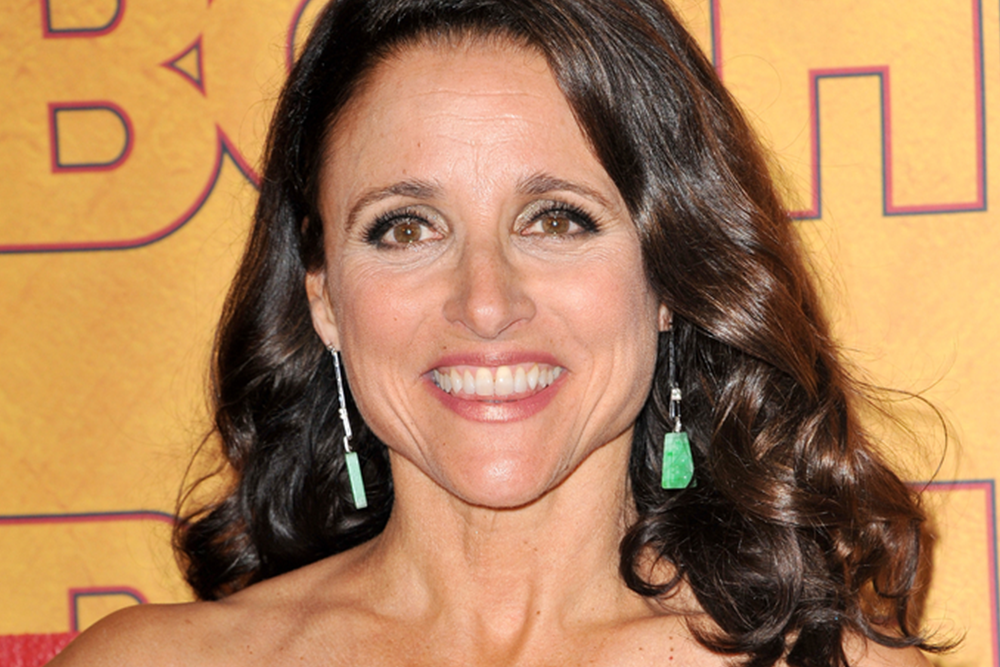 Julia Louis-Dreyfus Just Revealed She Has Breast Cancer featured image