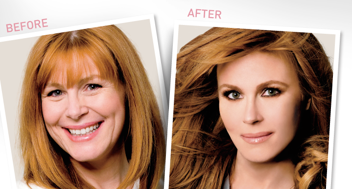 The Power of Makeup: Look Younger Instantly featured image