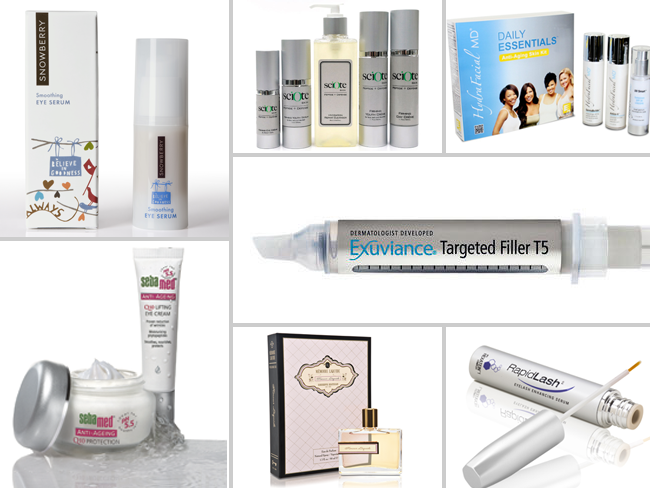 365 Days of Beauty: Win These Amazing Beauty Products featured image