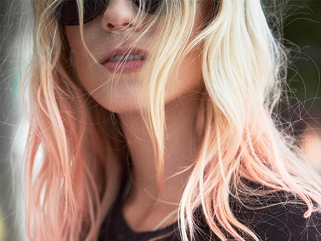 7 Things You Shouldn't Do After Coloring Your Hair featured image