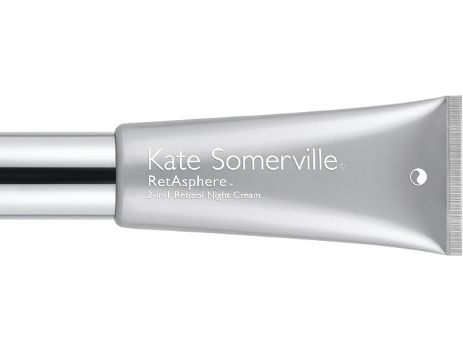 New and Noteworthy: Kate Somerville RetAsphere featured image