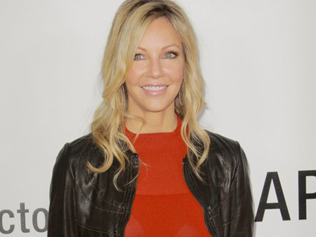 Heather Locklear Still Has It featured image