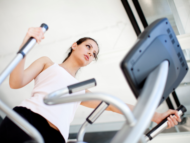 Plastic Surgery at the Gym? featured image