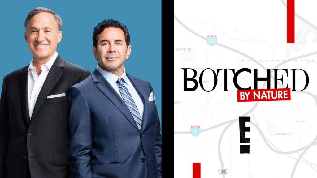 The Doctors of Botched Are Back to Do Surgery Like You've Never Seen Before featured image