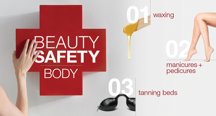 beauty Safety 101 Newbeauty