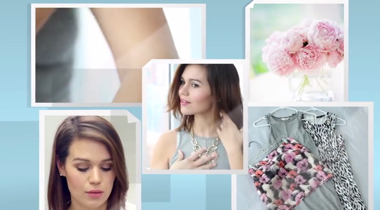 8 Ways To Makeover Your Look For Spring featured image