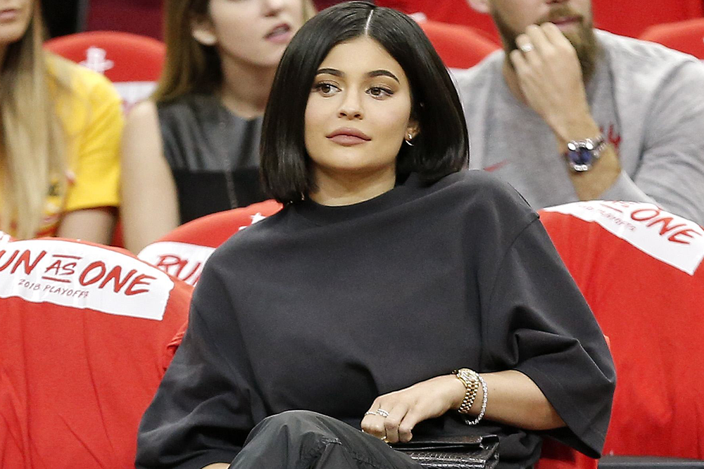 Kylie Jenner Discusses Future Plastic Surgery and Kim Kardashian West's Reaction Is Super Unexpected featured image