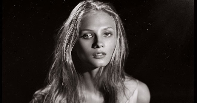 Day In The Life of Anna Selezneva, Supermodel and Face of Ralph Lauren Midnight Romance featured image
