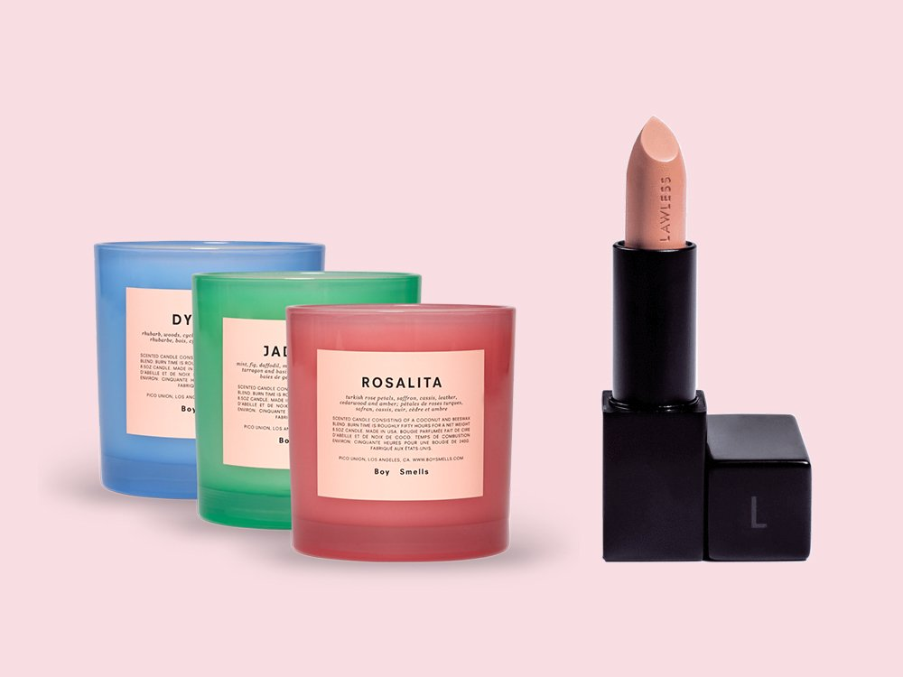 The Best Valentine's Day Gifts for the Beauty Lover in Your Life featured image