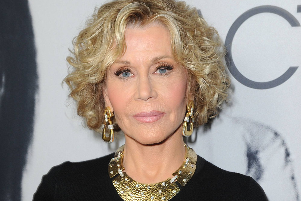 Jane Fonda Gets Real about Her Plastic Surgery Past featured image
