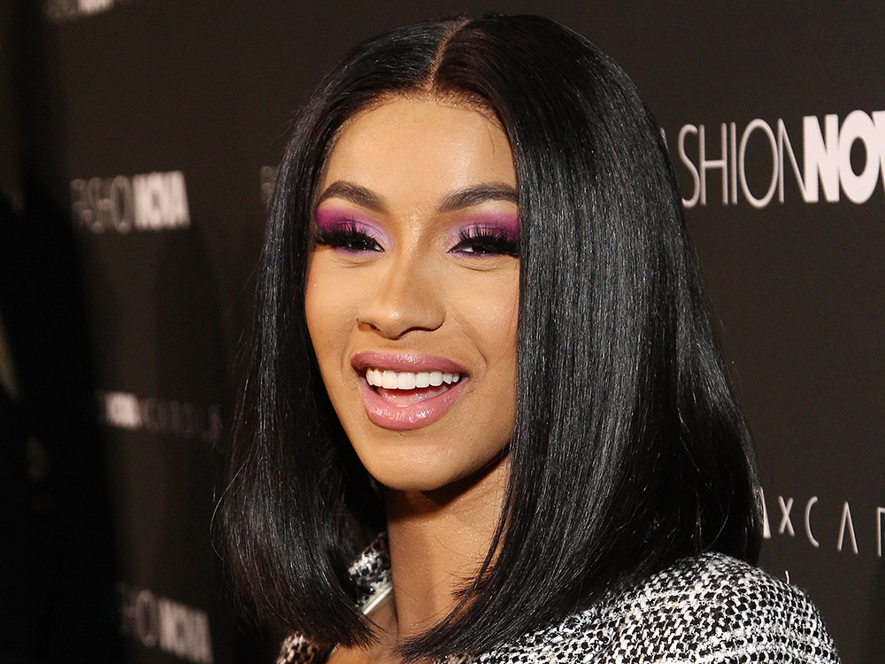 Cardi B Shared a Shocking Photo of Her Post-Liposuction Swelling featured image