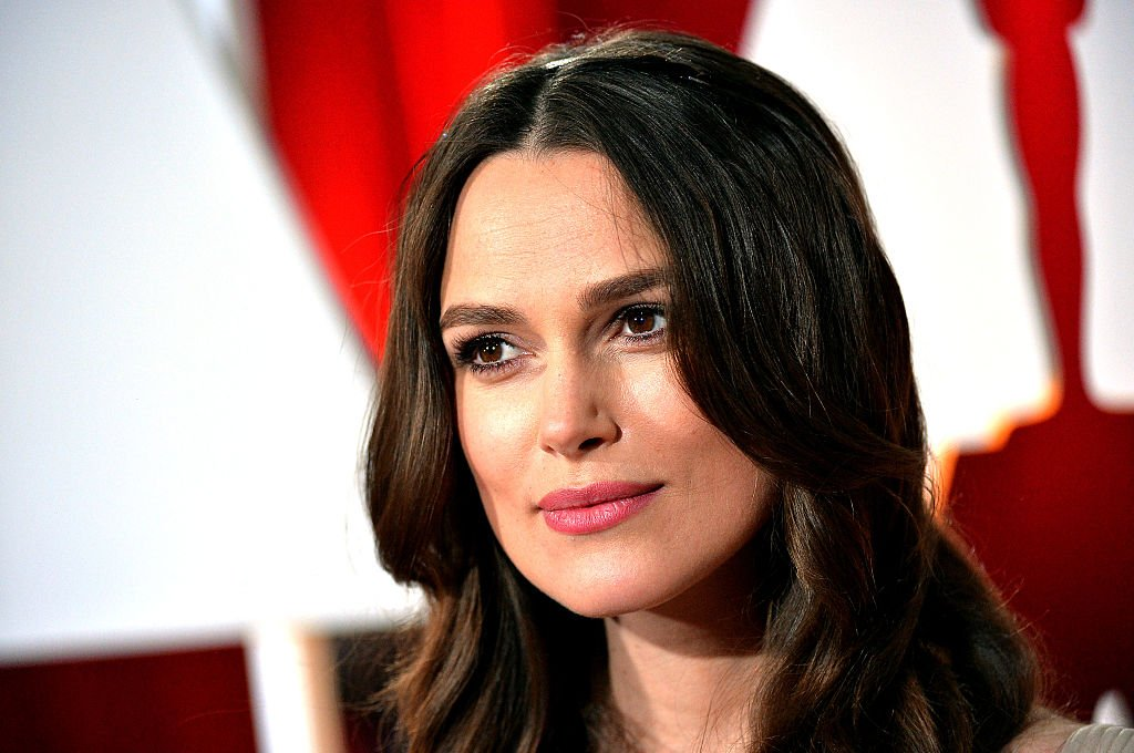 The Real Reason Keira Knightley Has Been Secretly Wearing Wigs for Years featured image