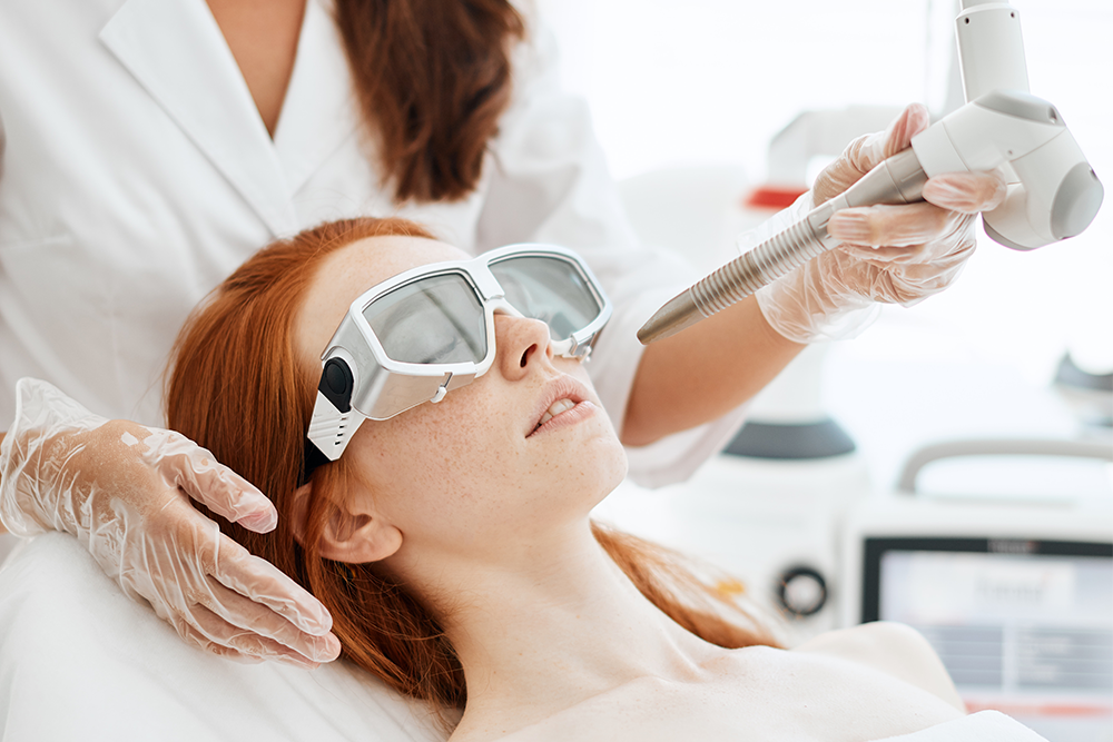 Doctors Agree January Is the Busiest Time for Aesthetic Procedures—Here's What Patients Want Now featured image