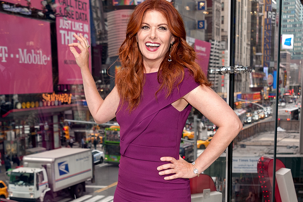 Debra Messing Turns to This Procedure To Flatten Her Stomach featured image
