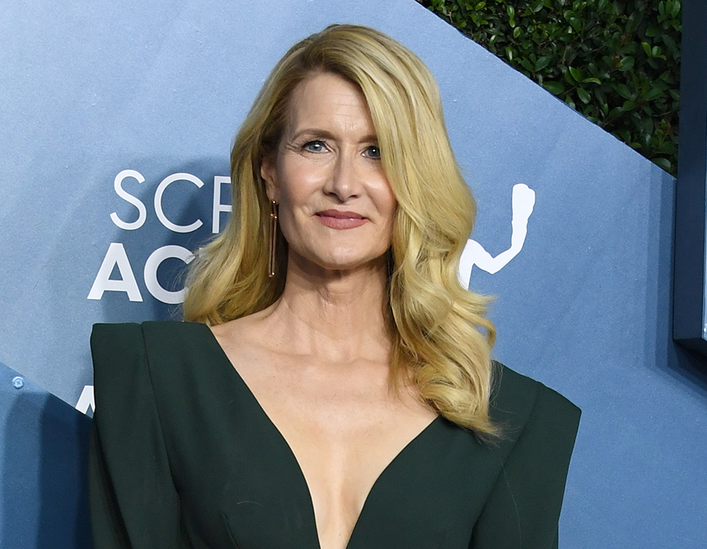 Laura Dern Uses This CBD Combo for Pain-Free Feet on the Red Carpet featured image