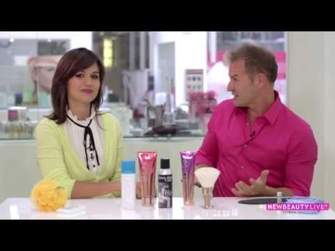 Fix Self-Tanning Mistakes With Victoria's Secret Tanner Jimmy Coco featured image