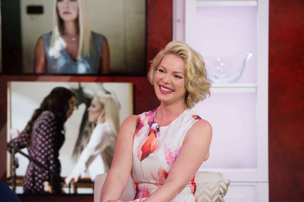 The Mental Trick That Helped Katherine Heigl Shed 50 Pounds featured image
