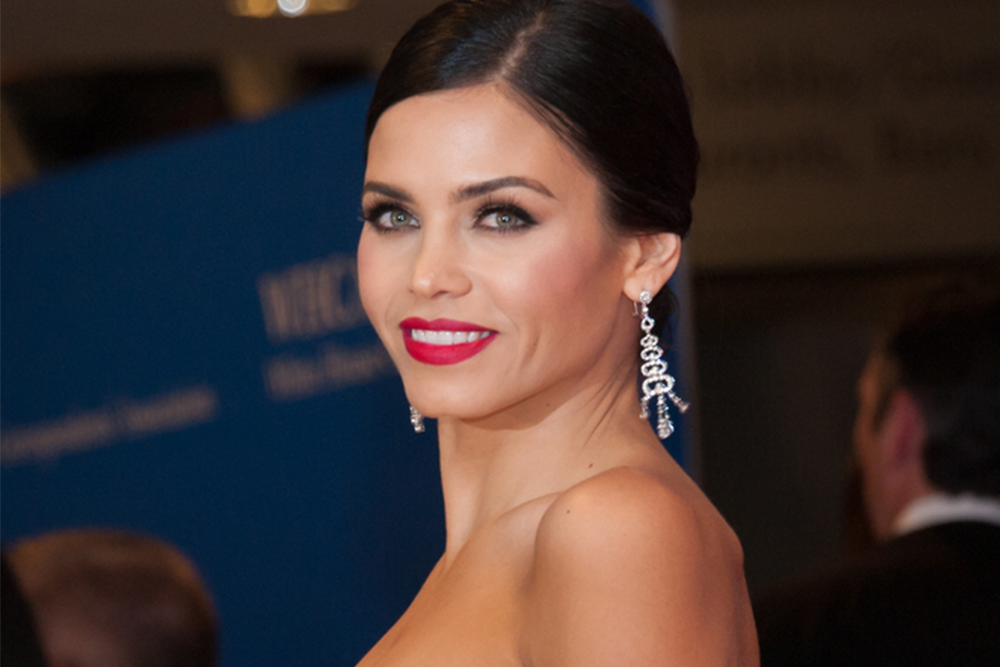 Jenna Dewan Reveals the Exact Workout She Uses to Get Such Incredible Legs featured image