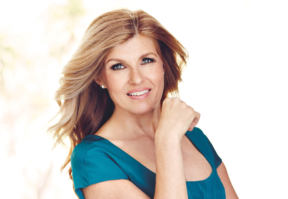 Connie Britton Behind-the-Scenes at NewBeauty's Cover Shoot featured image