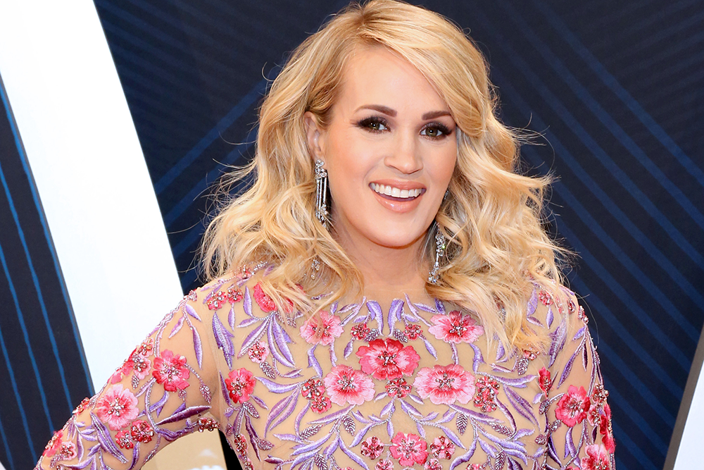 Carrie Underwood Opens Up About Her Body Not 'Bouncing Back' After Baby featured image