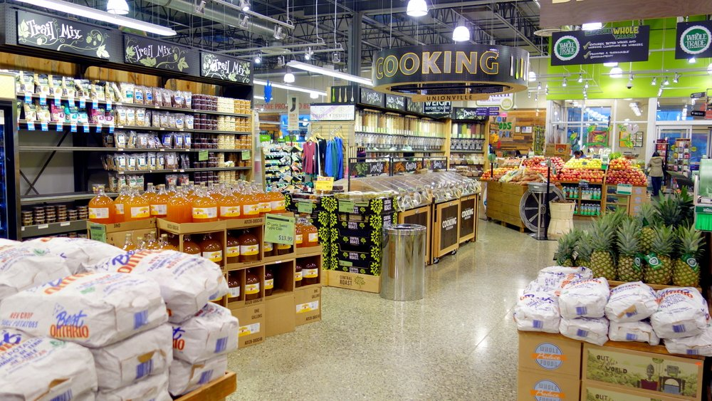 Whole Foods Is About To Get Cheaper Soon featured image